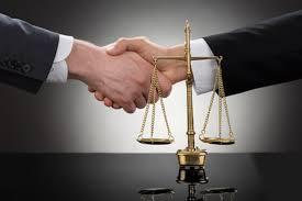 Клієнт та адвокат